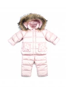 Costum ski roz Il Gufo