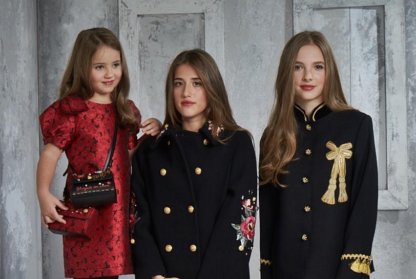 Ilinca Boutique Dolce & Gabbana
