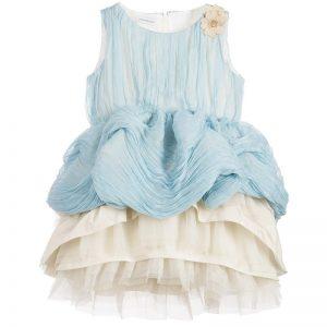 rochie couture i pinco pallino