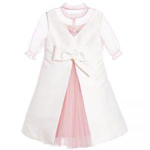 rochie fundă haute couture i pinco pallino