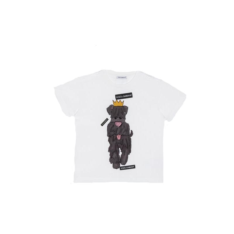 tricou cu catel (4)